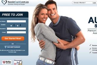 AussieCupid