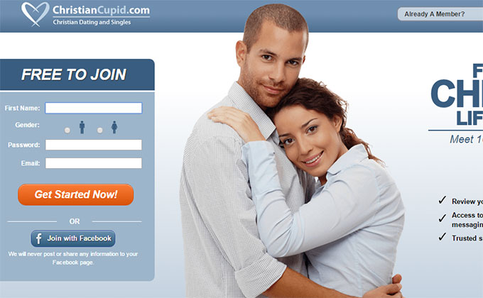 christian singles in cost Christian connection is an award-winning dating site that launched in the uk in 2000 connect with other single christians through messages, events and forums.