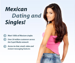 best mexican dating sites Amolatinacom is an international dating site that brings you exciting introductions and direct communication with latin members.