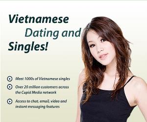 dating site screenshot