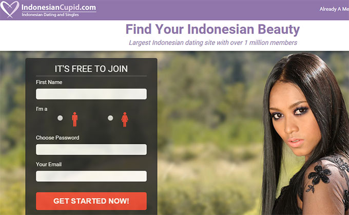 3 Best Dating Sites To Meet Indonesian Girls Online - Dream Holiday Asia
