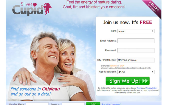 100 Free Online Dating in Silver TX