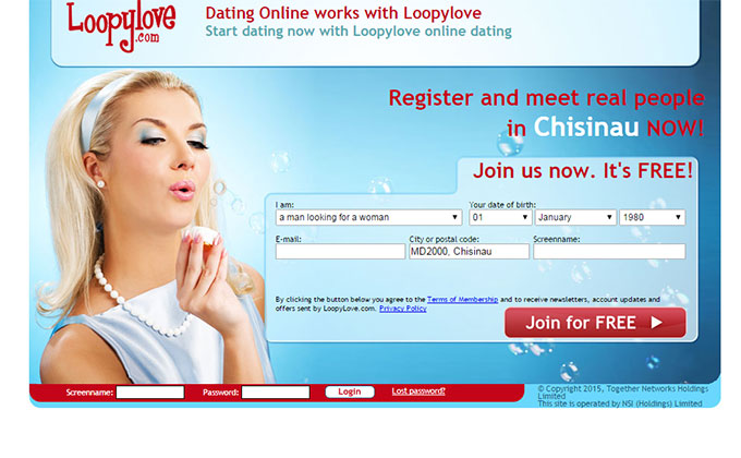 Online Dating Love Free Service