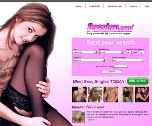 large passion dating site