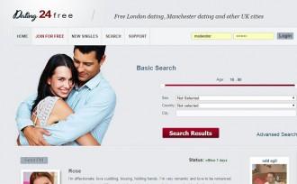 Dating24free
