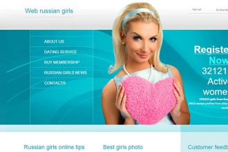 Web-Russian-Girls