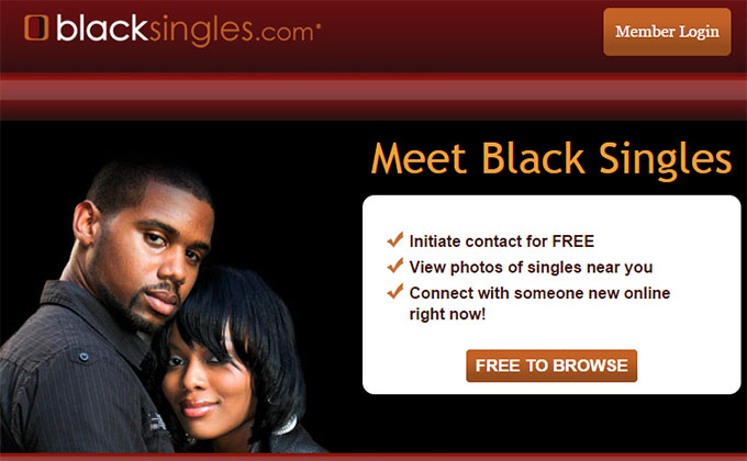 Radisson black dating site