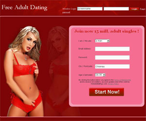 Online dating sites for young adults