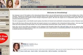 uniondating