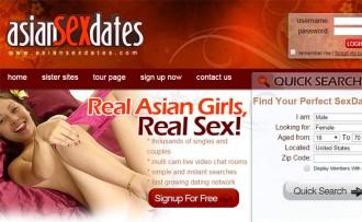 Asiansexdatescom