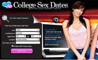 Collegesexdatescom