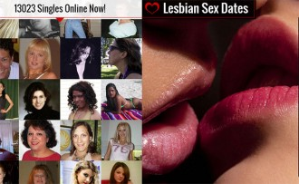 Lesbiansexdatescom
