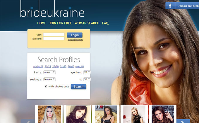 Trusted ukraine dating sites-in-Broadwood