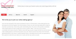 Successful Marriage Agency – Russia-woman.net