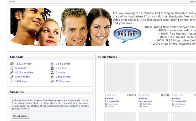Helt gratis Dating Sites Manchester