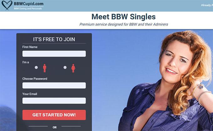 Com www bbwcupid Curvy Dating