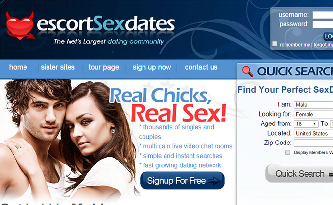 Real dating sites for sex