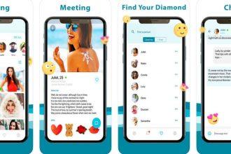 brilic dating app