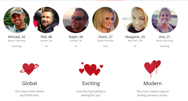 dating for relax