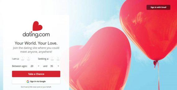 dating free com