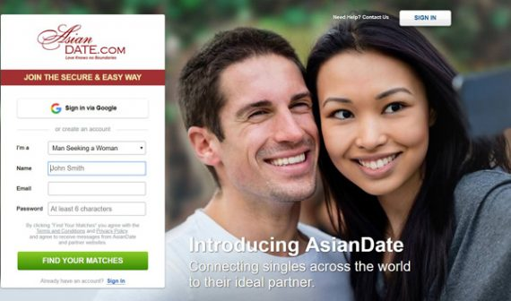 Most trusted free dating sites