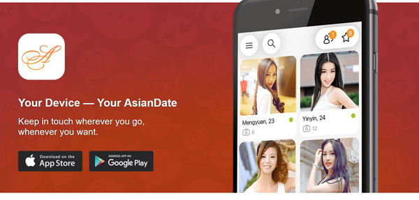 asiandate new