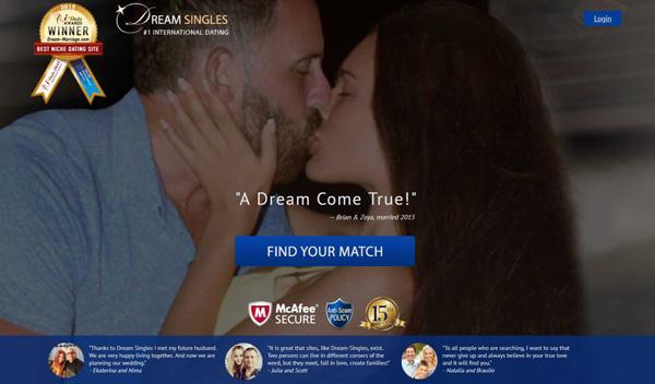 dream-singles